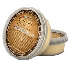 Фарба акрилова для декору золото 0,15 кг