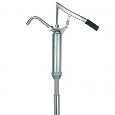 Насос ручний плунжерний для перекачування оливи з бочки (18л/хв) SIGMA (6301321)