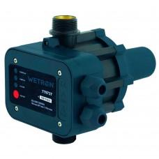Контролер тиску електронний 1.1кВт Ø1 рег тиску вкл