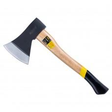 Сокира 1000г дерев'яна ручка (береза) SIGMA (4321341)