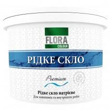 "Рiдке скло ""FLORA COLOUR"" 1,25 кг"