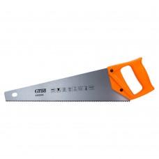 ножовка по дереву 400мм 7TPI Grad