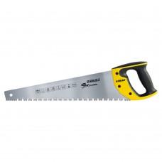 ножовка по мокрому дереву 450мм 7TPI Piranha