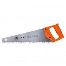 ножовка по дереву 400мм 3TPI Grad