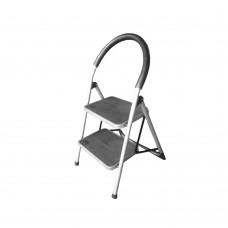 Драбина сталева 2 ступінчаста FLORA (5035314)