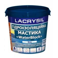 LACRYSIL Мастика гідроіз. 1,2 кг