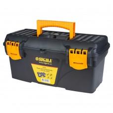 ящик для инструмента 410×209×195мм