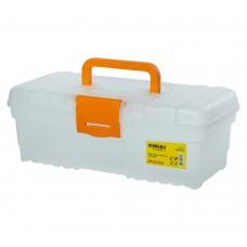ящик для инструмента прозрачный 300×155×110мм
