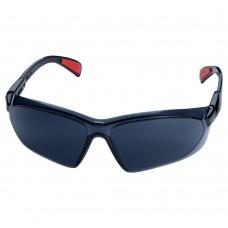 очки защитные Vulcan anti-scratch, anti-fog (затемненные)