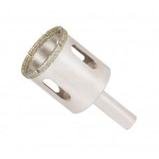 Коронки алмазні по кераміці і склу 65мм SIGMA (1541651)