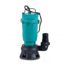насос канализационный 1.5кВт Hmax 23м Qmax 375л/мин Aquatica