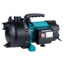 Насос відцентровий самовсмоктуючий 1.2КВт Hmax 48м Qmax 80л/хв пластик LEO (775309)
