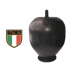 мембрана для гидроаккумулятора с хвостом Ø90 36-50л ерdм Италия Aquatica