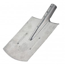 Лопата штикова прямокутна 400×210×1.3мм 0.75кг GRAD (5046865)