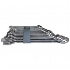Ключі ріжково-накидні 12шт 6-22мм standard GRAD (6010095)