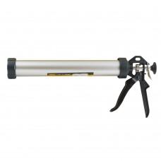 Пістолет для герметиків 375мм 610мл (алюмінієва туба) SIGMA