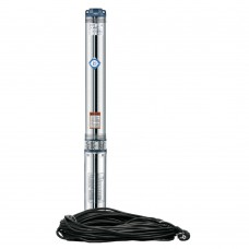 Насос відцентровий 1.5кВт H 169(131)м Q 55(35)л/хв Ø102мм 20м кабелю mid DONGYIN (778447)