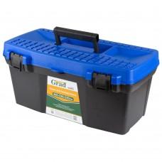 ящик для инструмента 465×230×220мм Grad