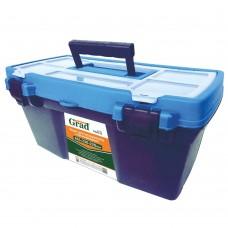 ящик для инструмента с органайзером 465×230×220мм Grad
