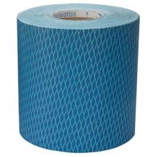 Шліфувальна шкурка (ромб) тканинна рулон 200мм×25м P80