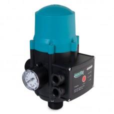 """Контролер тиску електронний 1.1кВт Ø1"""" рег тиску вкл 1.5-3.0 bar AQUATICA"""